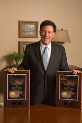 Rodney A. Max, partner with Upchurch Watson White & Max, recently was named Best Lawyers Lawyer of the Year 2015 for mediation in Birmingham, Ala., and Miami.