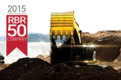 ASI elected to the 2015 RBR50 list