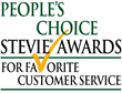 Winners Announced in People's Choice Stevie Awards for Favorite...