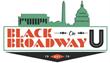 """""""Black Broadway On U: Transmedia Project"""""""