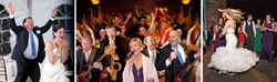 Boston Dance Band | The Shine Band | Wedding Dance Music Boston MA