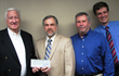 Pak-Sher, a plastics manufacturer in Kilgore, Texas, earns incentives...