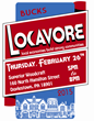Bucks Locavore~Buy Local
