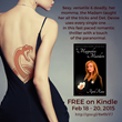 The Magnolia Murders Kindle Promotion from Feb 18 - 20, 2015