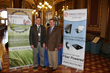 GM of WCCTA Daryl Carlson and Rep. Mike Sexton