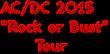 AC/DC Tickets in Edmonton, Detroit, Chicago, Moncton,...