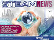 Spirax Sarco Releases January/February 2015 Issue of SteamNews...