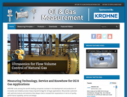 Oil & Gas Application Portal