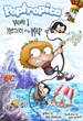 Poptropica Graphic Novel Launches, Begins to Reveal Surprising Story...