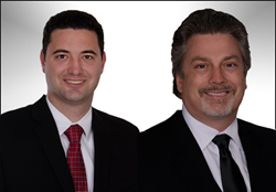 The Carlson Law Firm personal injury attorneys