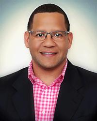 Dr. Henry Ramirez