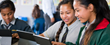 MetaMoJi Launches Cloud Based Collaborative Teaching App for Real-time...