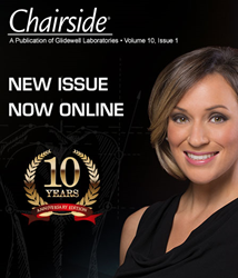 Chairside magazine: Volume 10, Issue 1