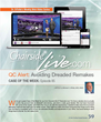 ChairsideLive.com - QC Alert: Avoiding Dreaded Remakes