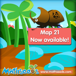 Mathseeds Math Program for Kids