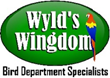 Wyld's Wingdom to Exhibit at Global Pet Expo 2015