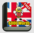 Learn English 6000 Words Language Learning App Crossed Five Million...