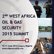 Ministry of Defence of Nigeria to open West Africa Oil & Gas Security Summit
