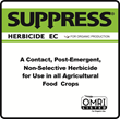 Westbridge Receives California Approval for its New SUPPRESS®...