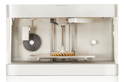 The first 3D Printer to print in Carbon Fiber