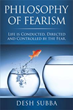 Philosopher, author helps minimize people's fear through study of fearism