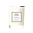Alex Simone Scented candle Chocolate orangette
