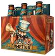 Woodchuck Hard Cider Unveils New Gumption Cider