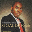 "CEO Abdel Russell Releases His ""9 Rules of a Serial Goal Digger"" Audio Book on iTunes"