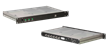 New Option R (Rack Mountable 1U Configuration) - available on 6, 12, 20, 26.5 GHz frequencies