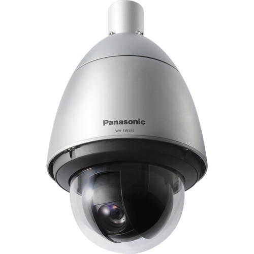 Panasonic Ip Security Cameras Now Available At Ip Phone