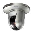 Panasonic IP PTZ Camera