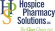 Hospice Pharmacy Solutions (HPS)