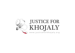 Justice for Khojaly campiagn logo