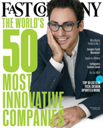 HNTB ranks among Fast Company's Top 50 Most Innovative Companies of 2015.