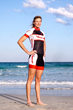 Ventum Signs Four-Time Triathlon World Champion Leanda Cave
