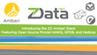 zData creates fast deployment options with Ambari for Pivotal's...