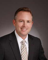 Matthew Mulder, Vice President, Commercial Real Estate Business Development Officer