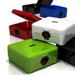 New iBOX from Barska Biometrics