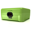 Instant Security With The New IBOX Dual Biometric Secure Storage From...