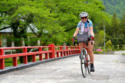 Japan Biking Private Tour