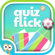 QuizFlick Jr App Icon