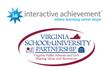 Interactive Achievement Partners with Virginia School-University Partnership