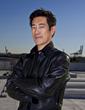 Grant Imahara, robot guru, and now host of RoboGames