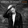 Armin van Buuren Releases 'A State of Trance 2015' (Armada Music) Compilation on March 27th, 2015