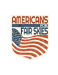 Concerned Citizens Launch Americans for Fair Skies