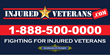 Law Firm Launches New Website To Assist Veterans With Disability...