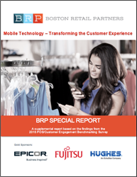 BRP Special Report: Mobile Technology - Transforming the Customer Experience
