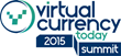 Virtual Currency Today Summit held its first annual show April 29, 2015, at Boston's Back Bay Hilton.
