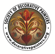 Society of Decorative Painters Embraces San Diego Arts Community