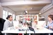 Skylightit.com team at work - Taimur Khan